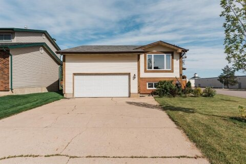 House for sale at 122 Woodland Dr Fort Mcmurray Alberta - MLS: A1029552