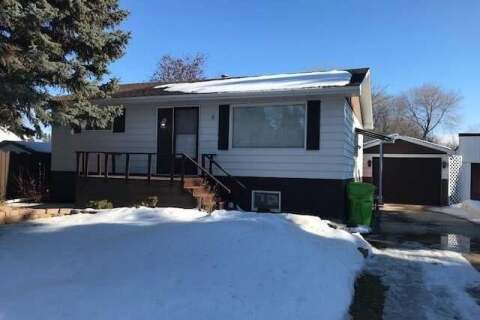 House for sale at 122 Woodward Ave Indian Head Saskatchewan - MLS: SK804007