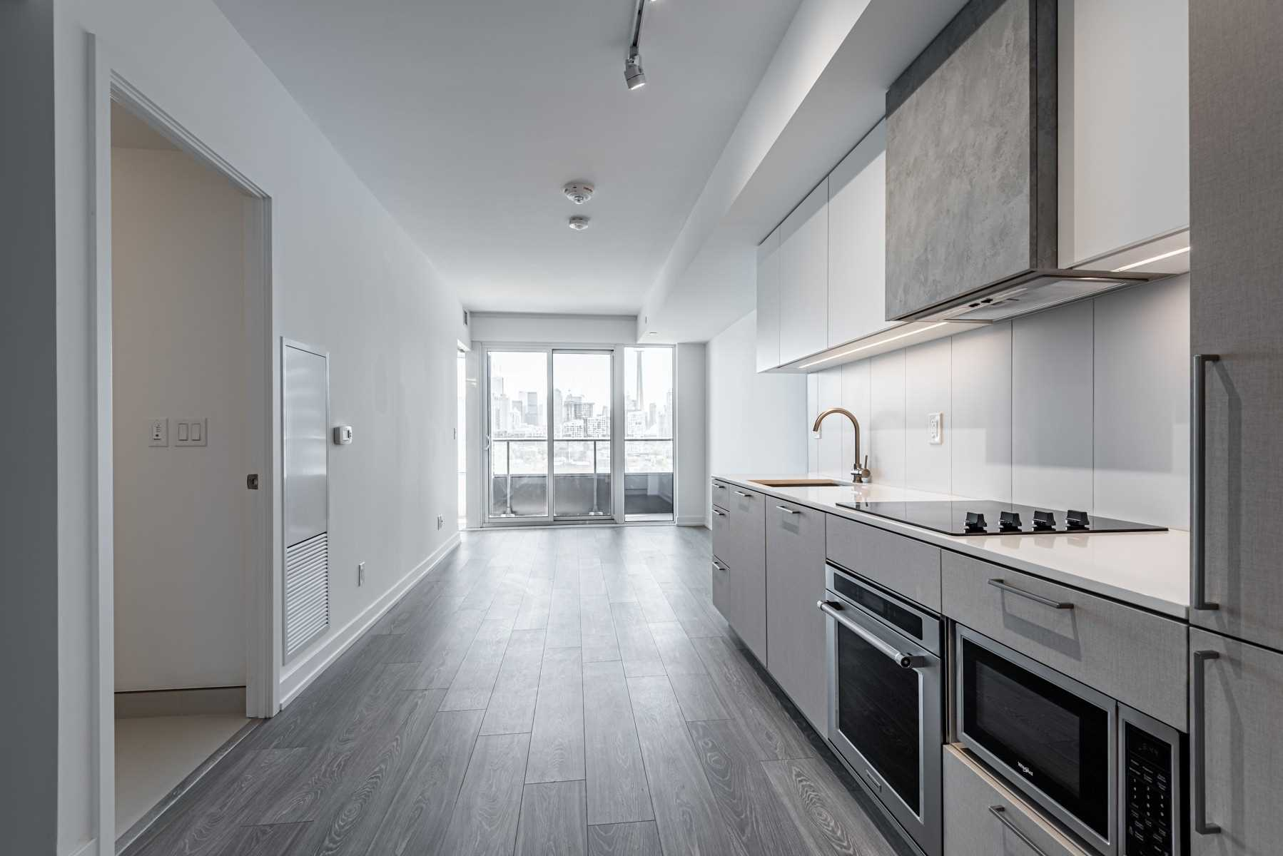 For Rent: 1220 - 19 Western Battery Road, Toronto, ON | 1 Bed, 2 Bath Condo for $1850.00. See 28 photos!