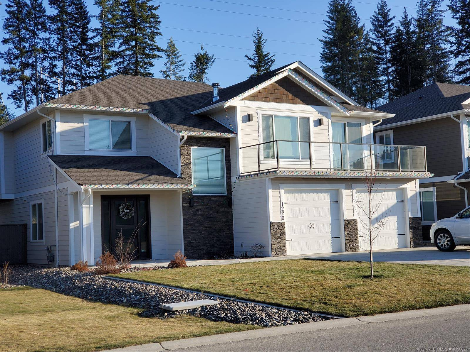 House for sale at 1220 24 St Southeast Salmon Arm British Columbia - MLS: 10196622