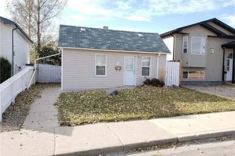 House for sale at 1220 8 St N Lethbridge Alberta - MLS: LD0181296