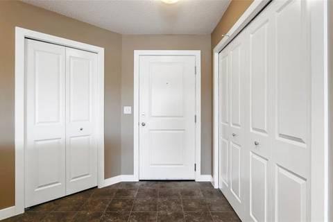 Condo for sale at 81 Legacy Blvd Southeast Unit 1220 Calgary Alberta - MLS: C4228311