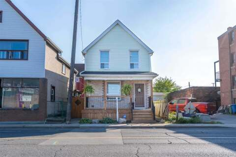 House for sale at 1220 Cannon St Hamilton Ontario - MLS: X4926550