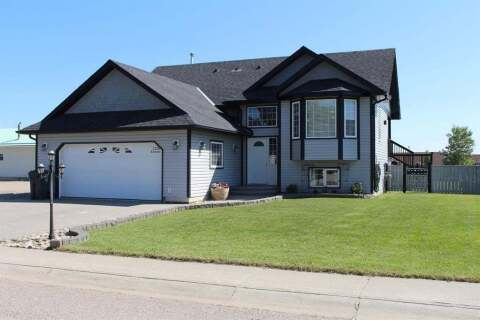 House for sale at 1220 Crocus St Pincher Creek Alberta - MLS: A1009403