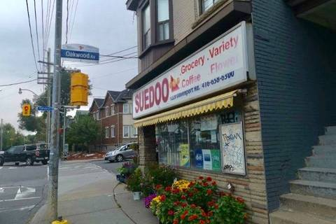 Commercial property for lease at 1220 Davenport Rd Toronto Ontario - MLS: C4575564