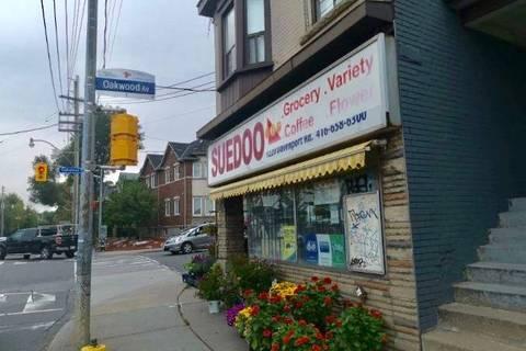 Home for sale at 1220 Davenport Rd Toronto Ontario - MLS: C4666932