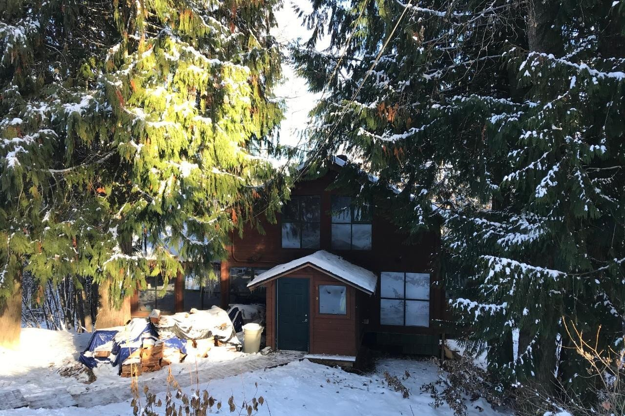 House for sale at 1220 Earl St Rossland British Columbia - MLS: 2455700