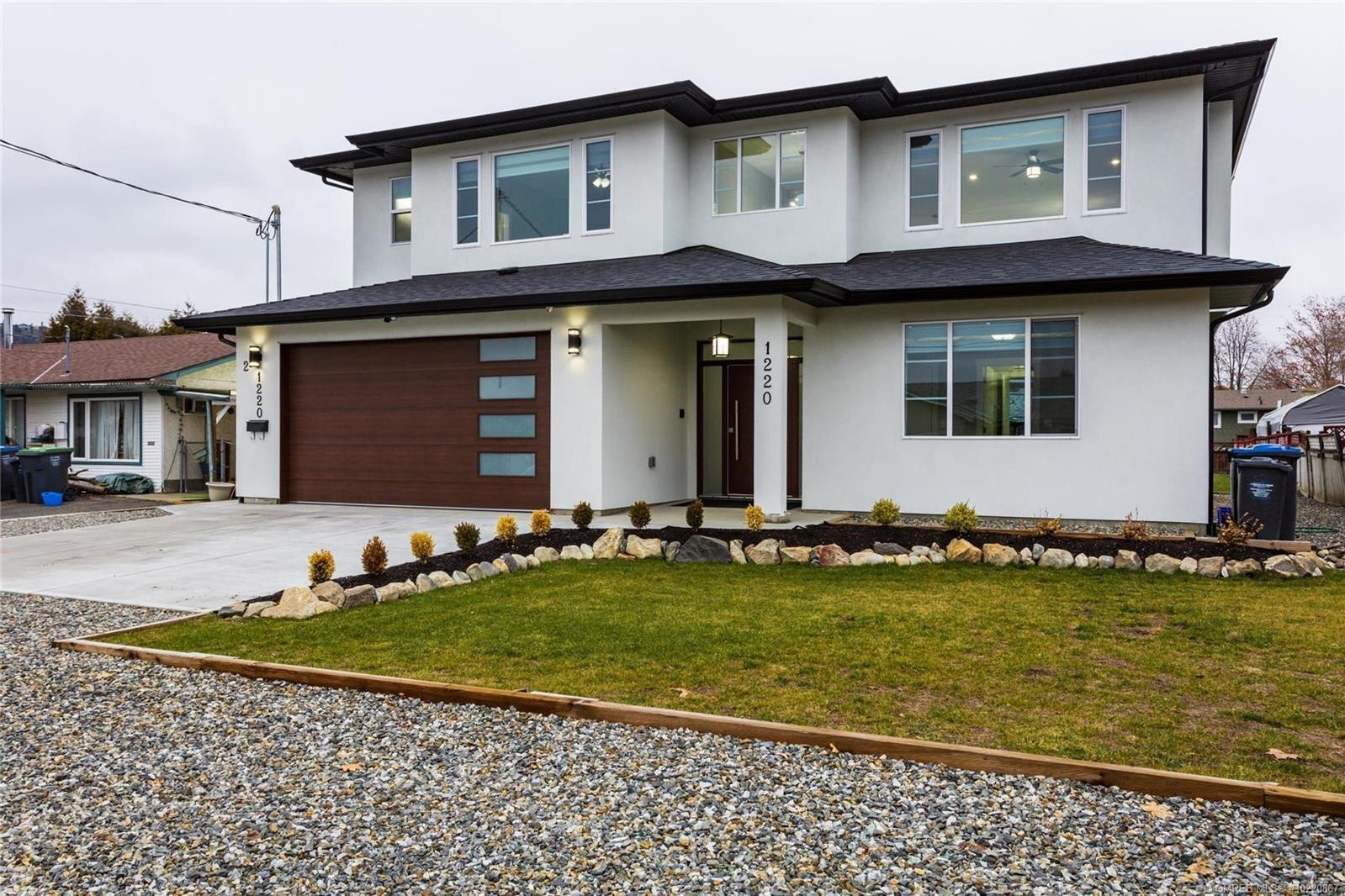 House for sale at 1220 Gaggin Rd Kelowna British Columbia - MLS: 10220867