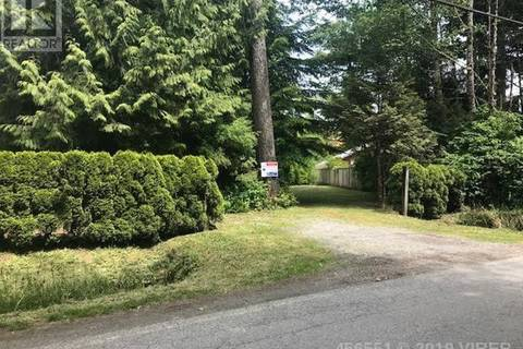 Home for sale at 1220 Lynn Rd Tofino British Columbia - MLS: 456551