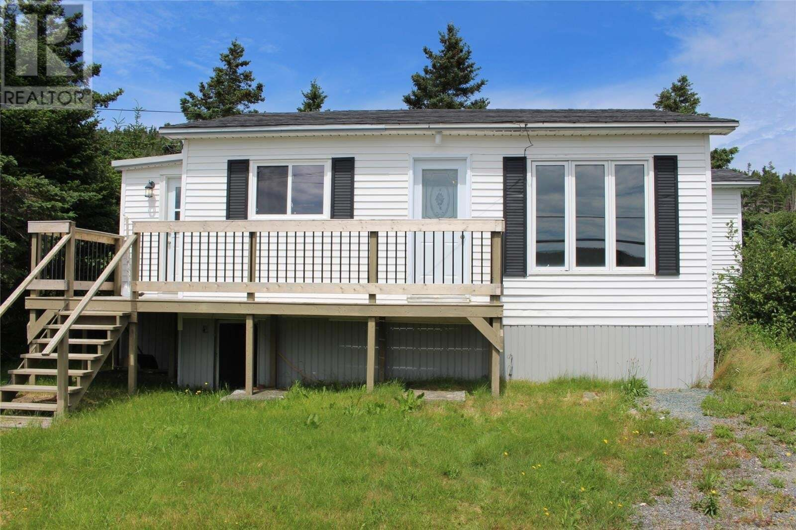 House for sale at 1220 Main Rd Placentia Newfoundland - MLS: 1218276