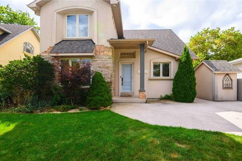 House for sale at 1220 Owen Ct Oakville Ontario - MLS: W4625346