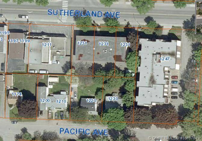 1220 Pacific Avenue, Kelowna   Image 1