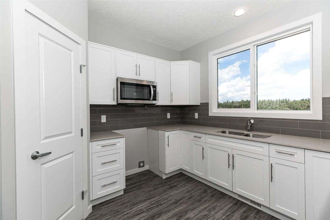 House for sale at 1220 Rosenthal Bv NW Edmonton Alberta - MLS: E4194503