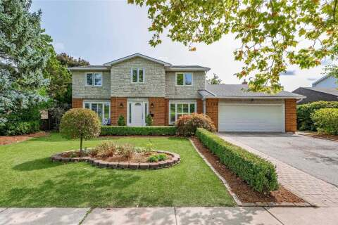 House for sale at 1220 Tyandaga Park Dr Burlington Ontario - MLS: W4931725