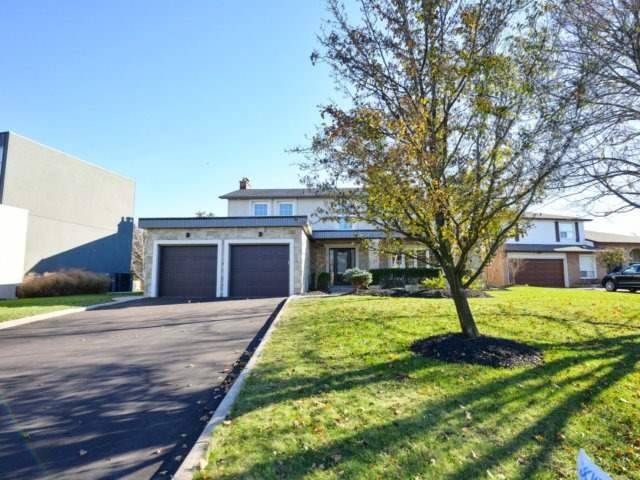 Sold: 1220 Willowbrook Drive, Oakville, ON