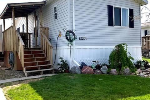 House for sale at 12201 98 St Grande Prairie Alberta - MLS: GP204523