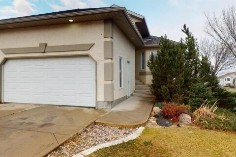 House for sale at 12201  Crystal Lake Dr Grande Prairie Alberta - MLS: A1043913