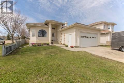 House for sale at 12202 Crystal Lake Dr Grande Prairie Alberta - MLS: GP205352