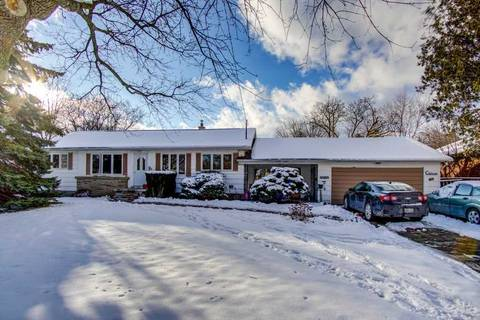 House for sale at 12202 Ninth Line Whitchurch-stouffville Ontario - MLS: N4664160