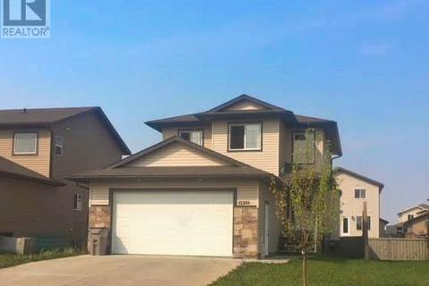 House for sale at 12206 103 St Grande Prairie Alberta - MLS: GP204677