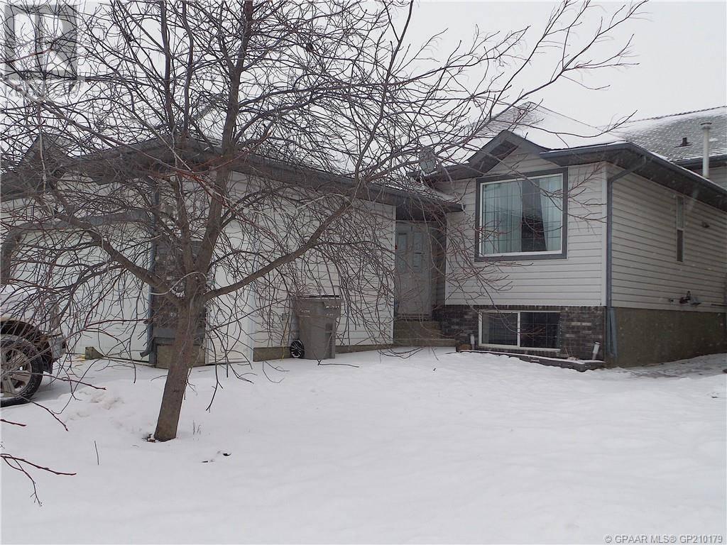 House for sale at 12209 105 St Grande Prairie Alberta - MLS: GP210179