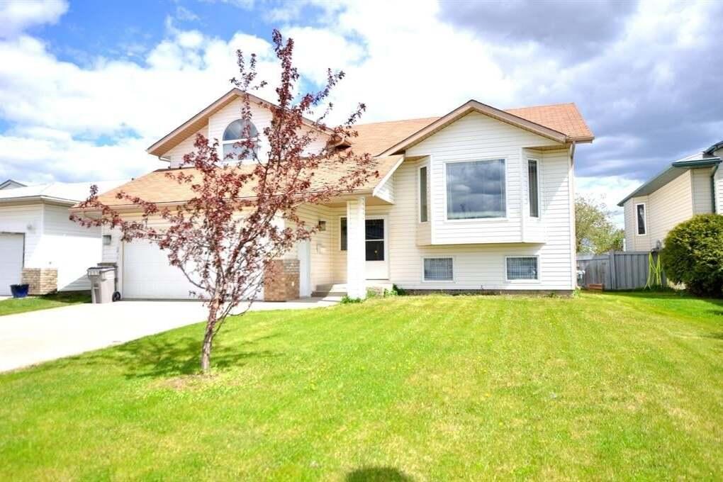 House for sale at 12209 88a St Grande Prairie Alberta - MLS: A1001601