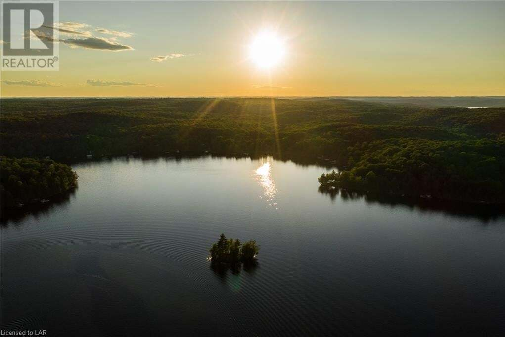 Residential property for sale at 1 Osborne Point Rd Unit 1221 Lake Of Bays Ontario - MLS: 271868