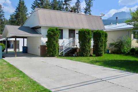 House for sale at 1221 11th St South Golden British Columbia - MLS: 2438090