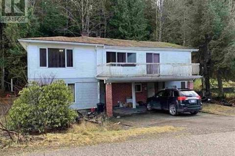 Townhouse for sale at 1223 Park Ave Unit 1221 Prince Rupert British Columbia - MLS: R2337692