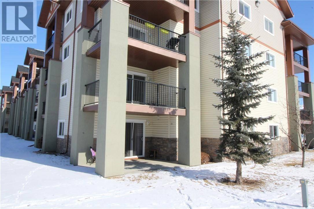Condo for sale at 12 Ironside St Unit 1221 Red Deer Alberta - MLS: ca0191539