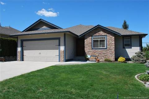 House for sale at 1221 23 Ave Southwest Salmon Arm British Columbia - MLS: 10181989
