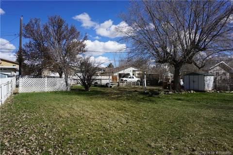 Residential property for sale at 1221 9 Ave N Lethbridge Alberta - MLS: LD0158868