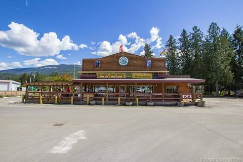 Home for sale at 1221 Eagle Pass Wy Sicamous British Columbia - MLS: 10185376