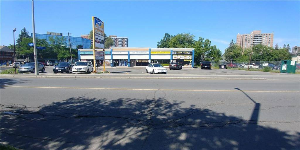 Commercial property for lease at 1221 Kilborn Ave Ottawa Ontario - MLS: 1164461