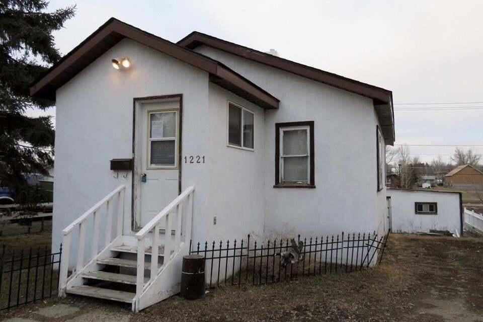 House for sale at 1221 North Railway St E Swift Current Saskatchewan - MLS: SK810879