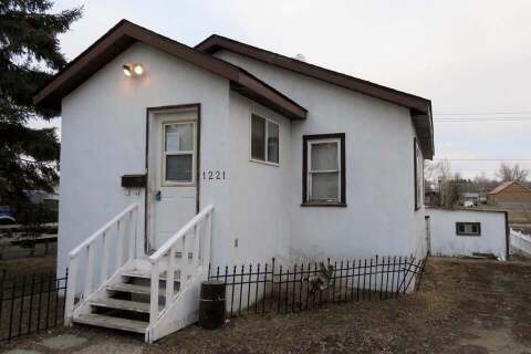 House for sale at 1221 North Railway St E Swift Current Saskatchewan - MLS: SK810879