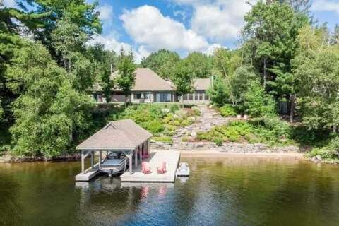 House for sale at 1221 Ronville Rd Lake Of Bays Ontario - MLS: X4863759