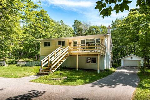 House for sale at 1221 Tiny Beaches Rd Tiny Ontario - MLS: S4548959