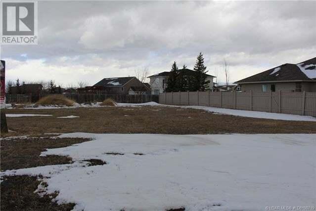 Home for sale at 1221 Tumbleweed Ave Pincher Creek Alberta - MLS: ld0190719