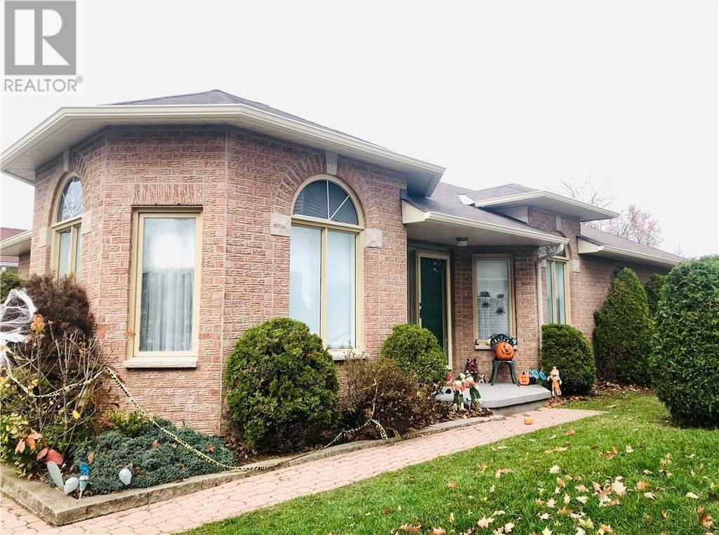 House for rent at 1221 Whiterock St Ottawa Ontario - MLS: 1174683