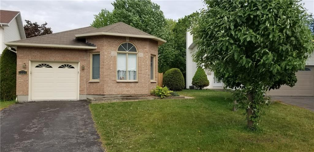 Removed: 1221 Whiterock Street, Ottawa, ON - Removed on 2020-06-01 00:03:14