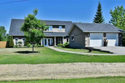 House for sale at 1221 Youngs Cove Rd Smith-ennismore-lakefield Ontario - MLS: X4800583