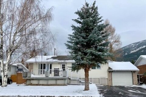 House for sale at 12213 18 Ave Blairmore Alberta - MLS: A1049029