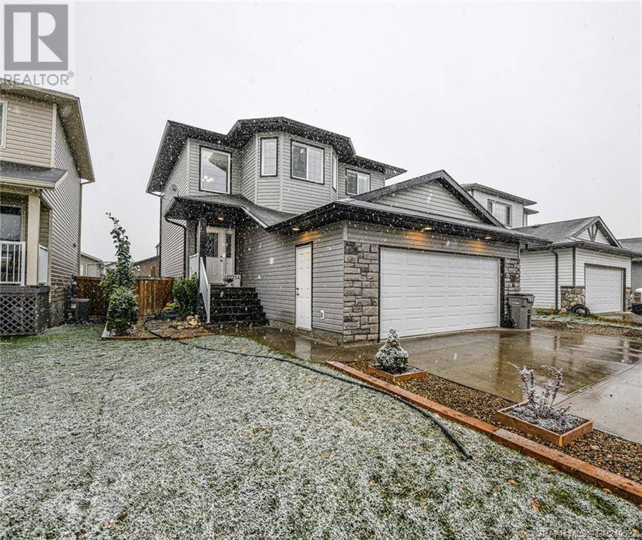 House for sale at 12214 103a St Grande Prairie Alberta - MLS: GP210522