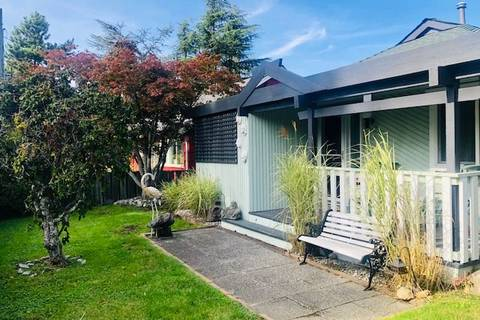 House for sale at 12217 Sullivan St Surrey British Columbia - MLS: R2409234