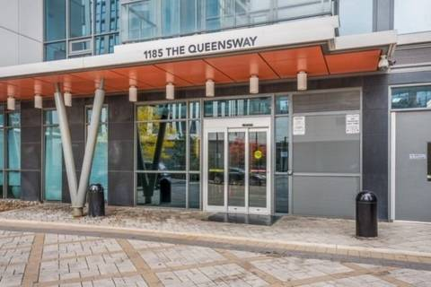 Apartment for rent at 1185 The Queensway Ave Unit 1222 Toronto Ontario - MLS: W4631462