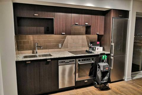 Apartment for rent at 275 Village Green Sq Unit 1222 Toronto Ontario - MLS: E4700395