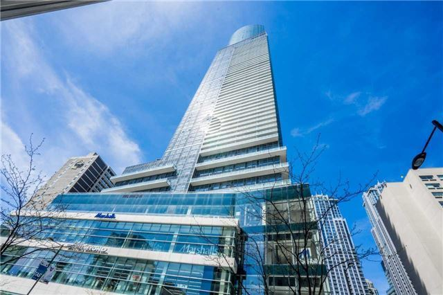 For Sale: 1222 - 386 Yonge Street, Toronto, ON | 1 Bed, 1 Bath Condo for $518,000. See 20 photos!