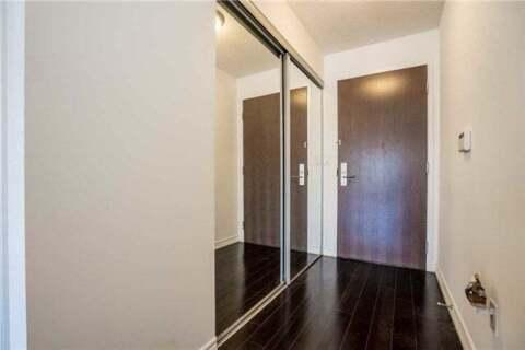 Apartment for rent at 386 Yonge St Unit 1222 Toronto Ontario - MLS: C4862284