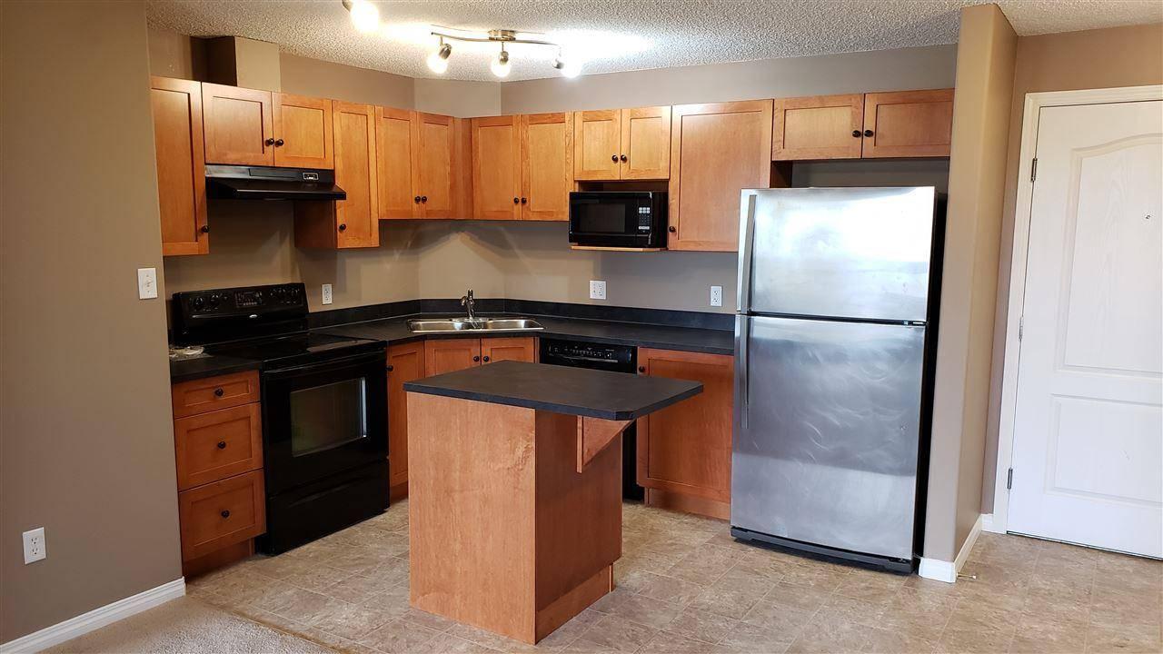 Condo for sale at 9363 Simpson Dr Nw Unit 1222 Edmonton Alberta - MLS: E4157666